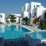 ‪Folegandros Apartments‬