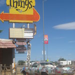 Tucumcari Treasure Shop- THINGS