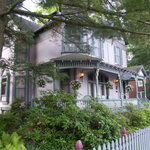 Foto de Westchester House Bed and Breakfast