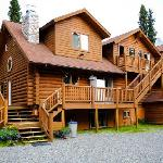  Kenai River Raven Lodge - Soldotna