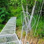 Kenai River Access at Kenai River Raven Lodge