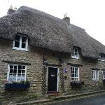 Ivy Cottage Foto