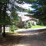Algonquin Trails Camping Resort Foto