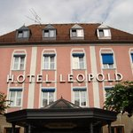 Hotel Leopold