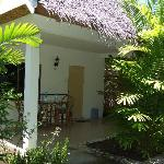 Marcosas Cottages Resort Foto