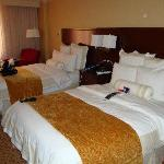 Bilde fra Washington Marriott Georgetown