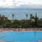 Photo de Miramare Beach & Spa Corfu