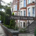 Photo de Arundel House Hotel
