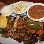 Sunday Ribs at Soggy Peso