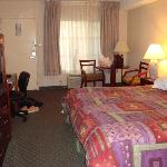  our room again