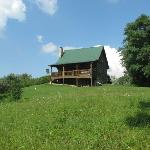 Photo de Cabin in the Orchard