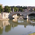 Tiber River