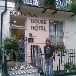Photo de The Balmoral House Hotel