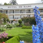 Hotel de Haro at Roche Harbor Resortの写真