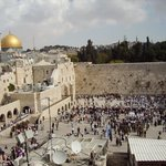 Western (Wailing) Wall