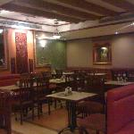 Mathsya Restaurant in Egmore