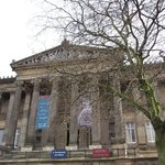 Harris Museum and Art Gallery