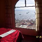  balcones al titicaca