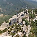  Castell de Pedrapertusa