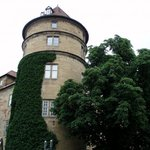 Wurttemberg State Museum in Old Castle (Wurttembergisches Landesmuseum)