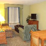 Φωτογραφία: Homewood Suites by Hilton Newburgh-Stewart Airport