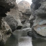 Foto de Hatta Rock Pools