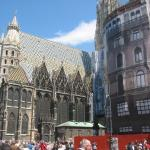 St. Stephen's Cathedral (Stephansdom)