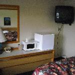 Φωτογραφία: Economy Inn Reedsport