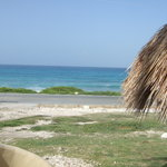  View from the rooms