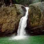Salto de Jimenoa