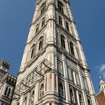 Giotto's Bell Tower (Campanile di Giotto)