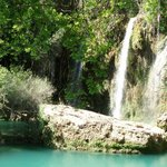 Kursunlu Waterfalls
