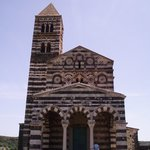 Santa Trinita di Saccargia