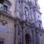 Basilica de Nuestra Senora de las Angustias