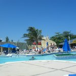 Breezes Golf & Beach Resort