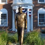 John F Kennedy Hyannis Museum