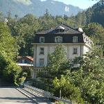 Photo de Waldhotel Unspunnen