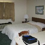 Foto van Extended Stay America - Greenville - Haywood Mall