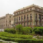 Edificio de Correos