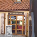 Franz Kafka Museum