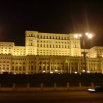 Palace of Parliament (Palatul Poporului)