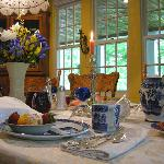 Photo de Morning Glory Bed and Breakfast