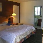 Φωτογραφία: Anaheim Hacienda Inn & Suites Disneyland