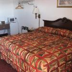 Americas Best Value Inn & Suites- Klamath Falls Foto