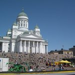 Senate Square (Senaatintori)