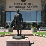 Photo of Buffalo Bill Center of the West