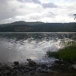 Loch Tay head 15min walk