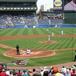 Photo of Turner Field