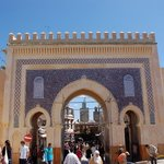 Gates of Fes