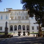 Galleria Borghese